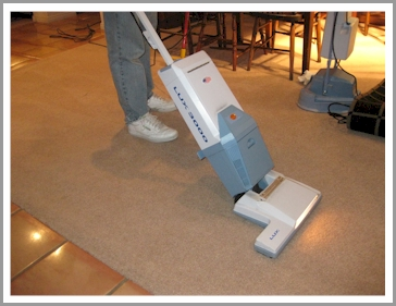 Home Based Carpet Cleaning Business Opportunity Small